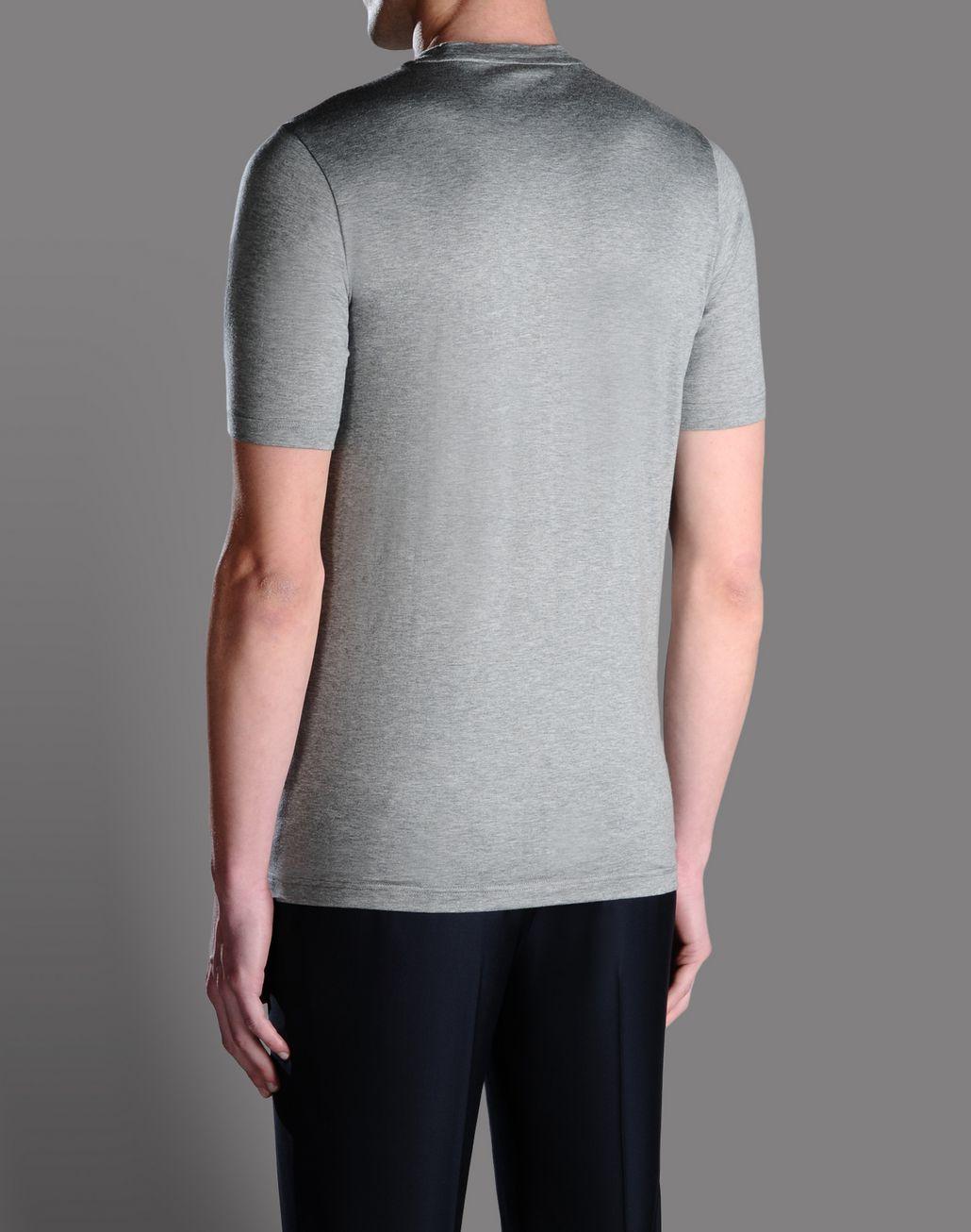 BRIONI CREWNECK T-Shirts & Polos U r
