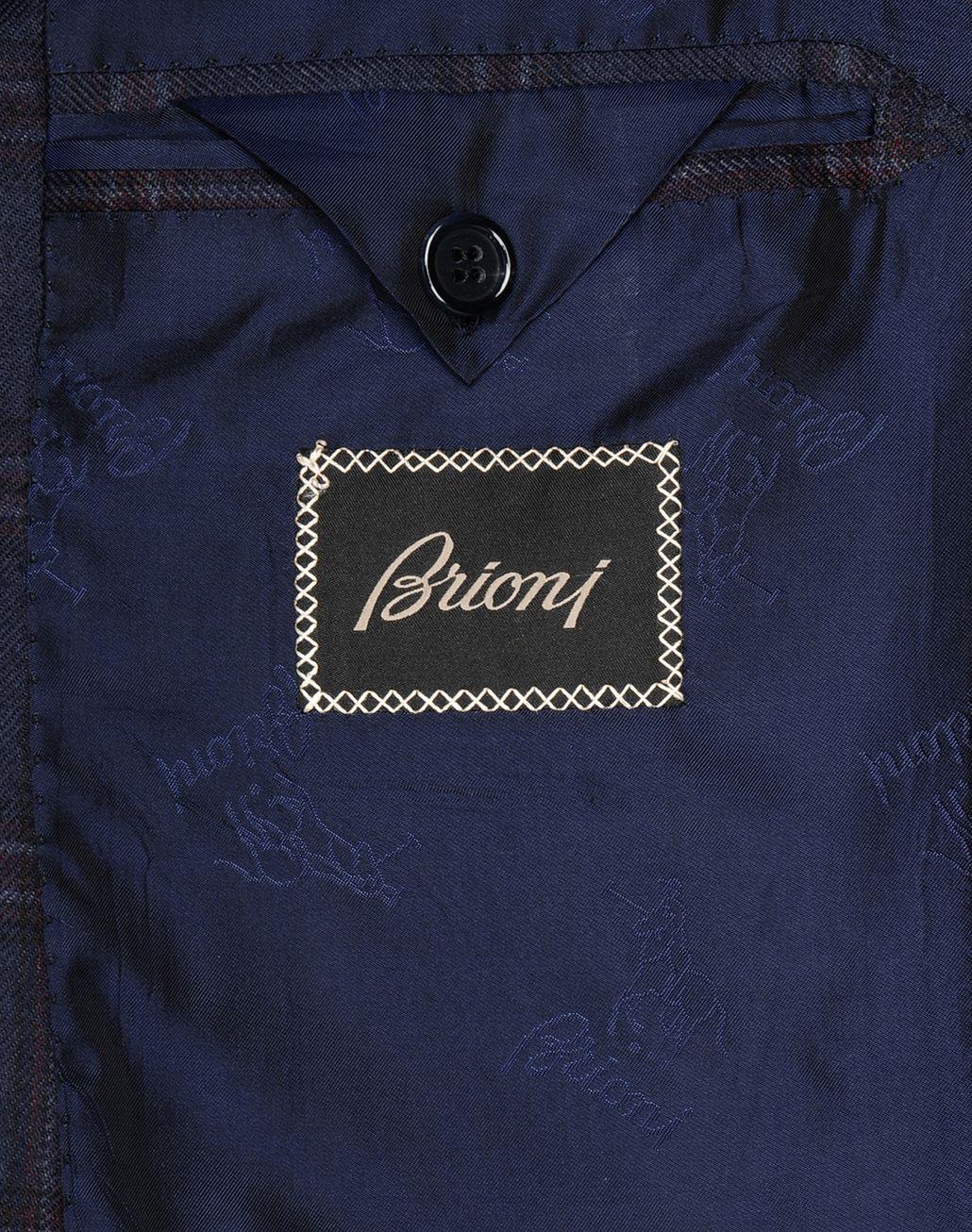 BRIONI Two-button jacket Suits & Jackets U a