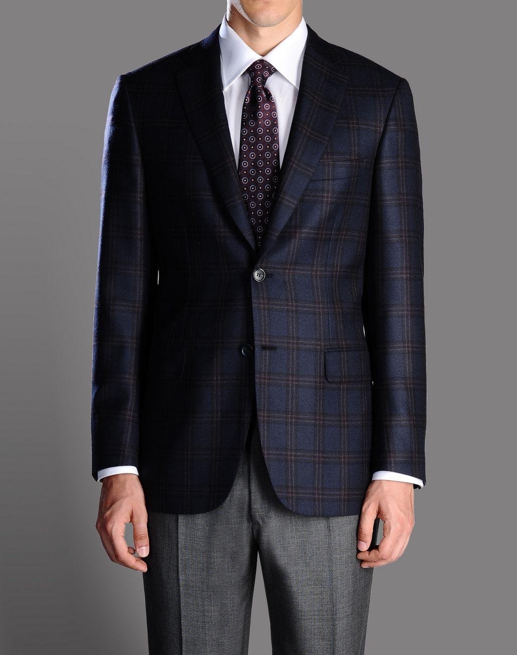 BRIONI Two-button jacket Suits & Jackets U f