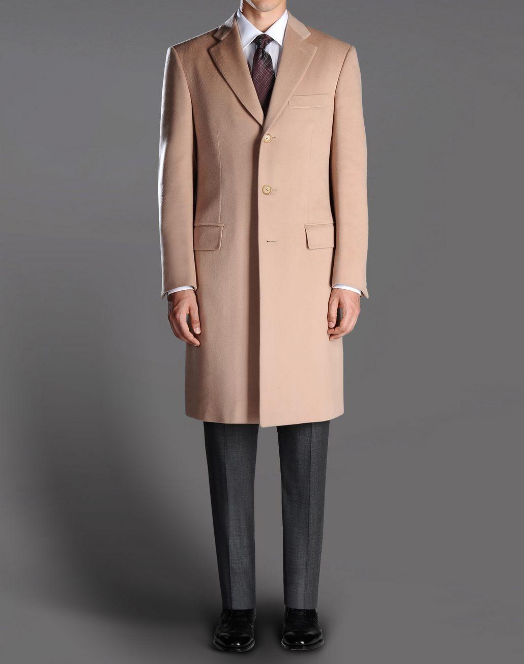 BRIONI cashmere coat Outerwear U f