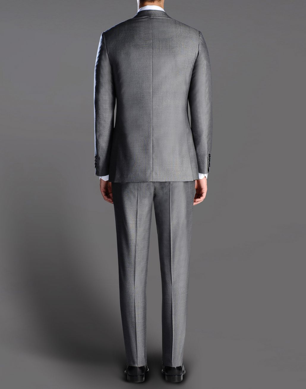 BRIONI wool and silk suit Suits & Jackets U r