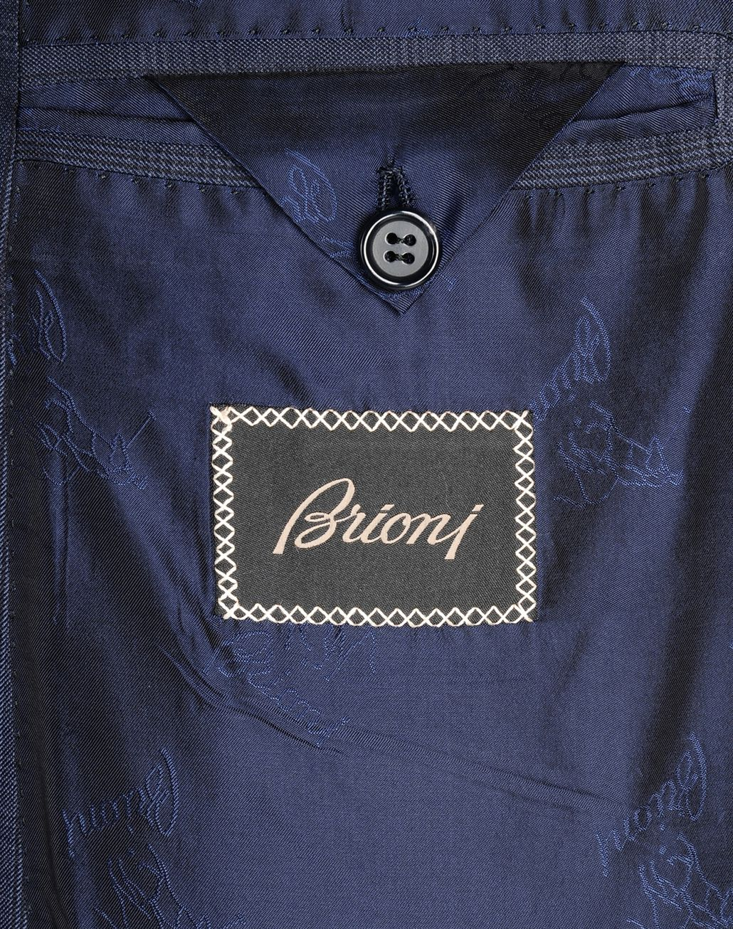 BRIONI Prince of Wales suit Suits & Jackets U b
