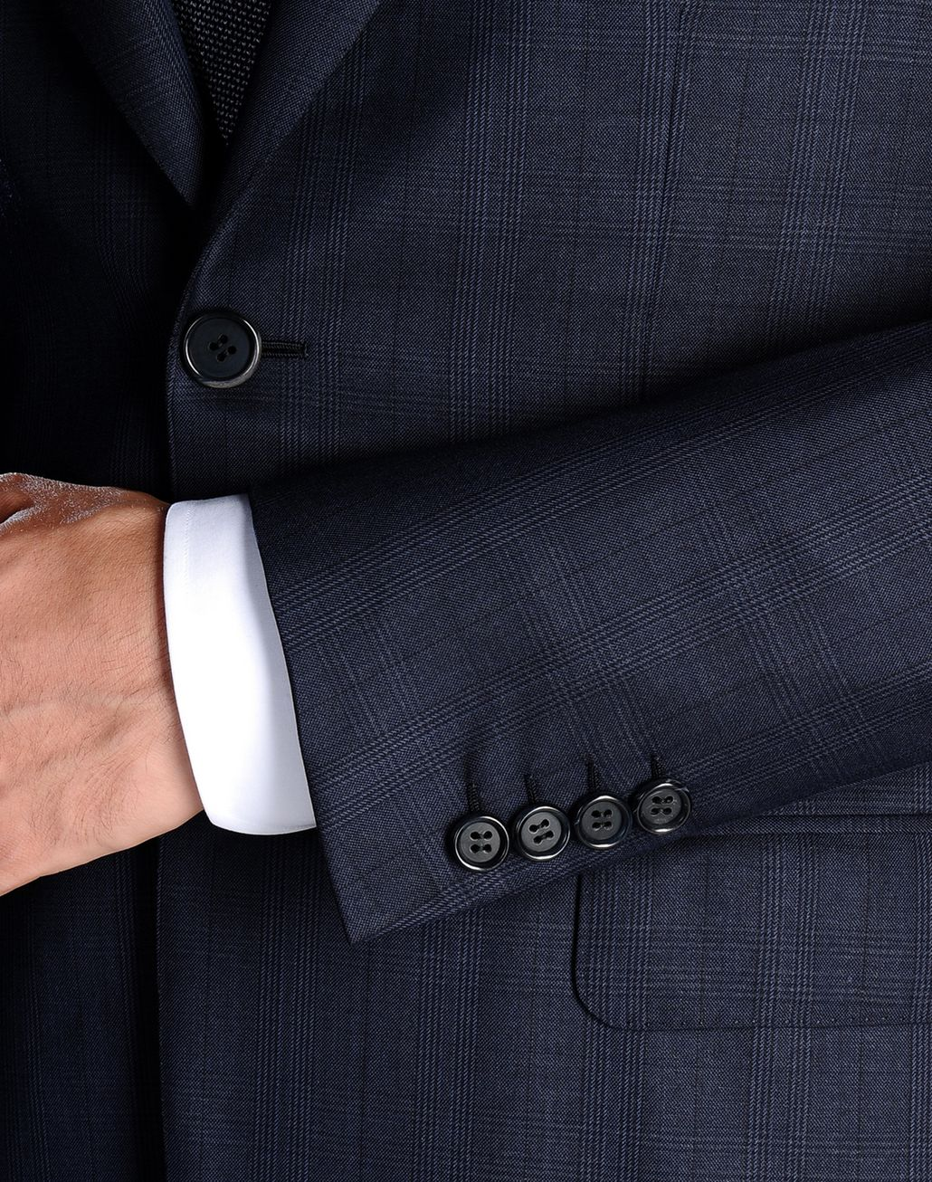 BRIONI Prince of Wales suit Suits & Jackets U e