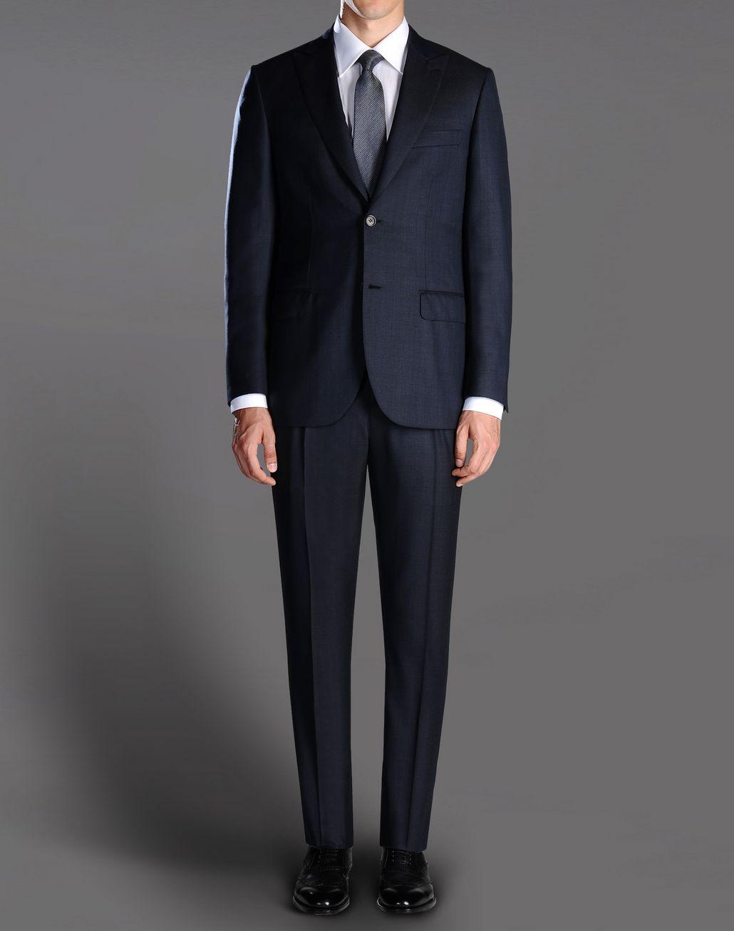 BRIONI Prince of Wales suit Suits & Jackets U f
