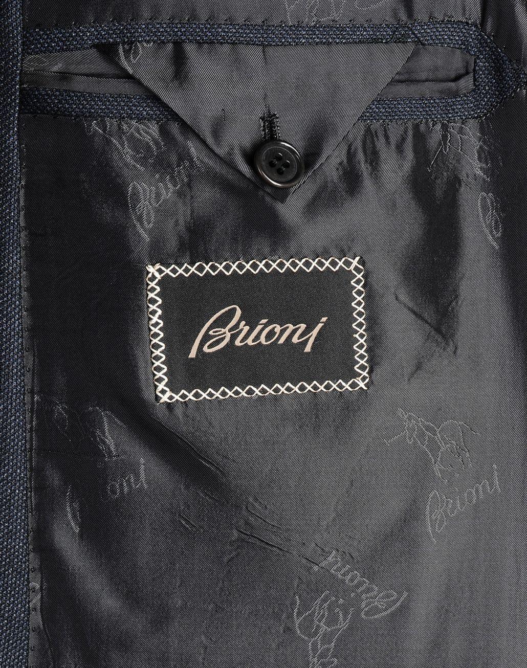 BRIONI wool suit Suits & Jackets U a