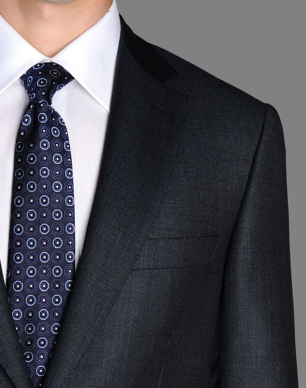 BRIONI wool suit Suits & Jackets U d