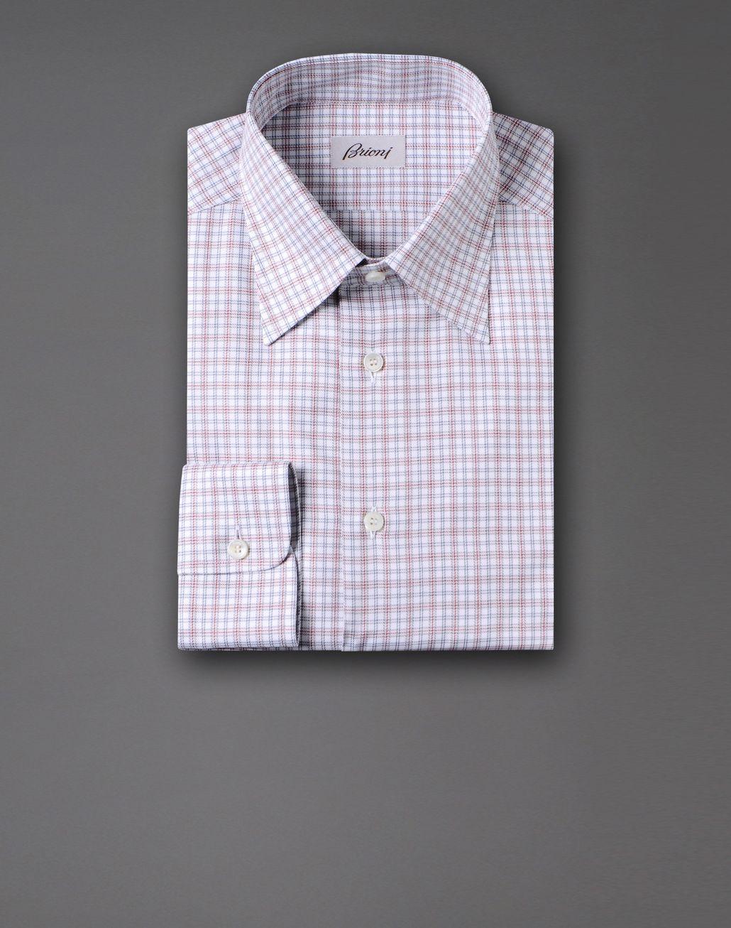 BRIONI casual shirt Shirt U f