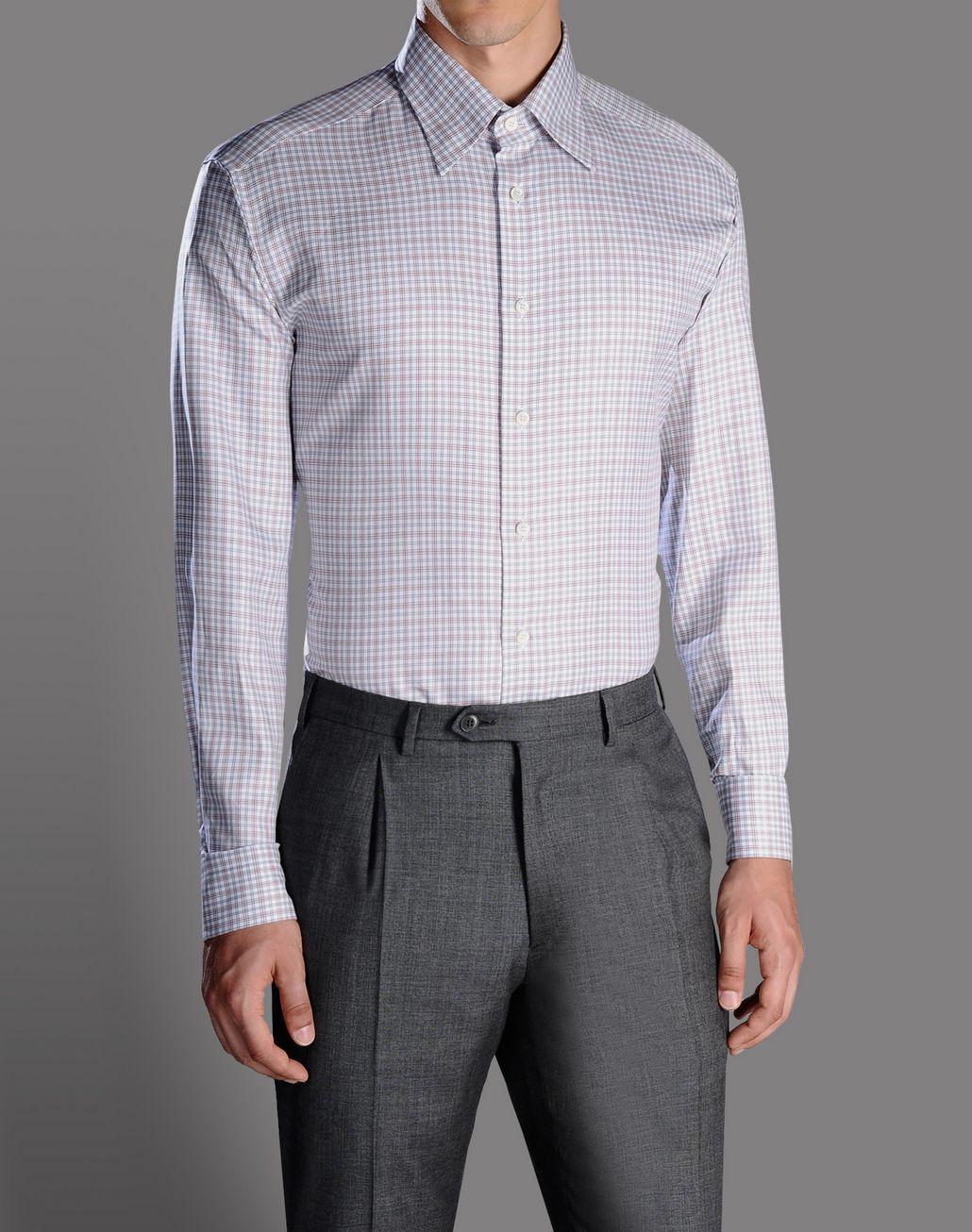 BRIONI casual shirt Shirt U r