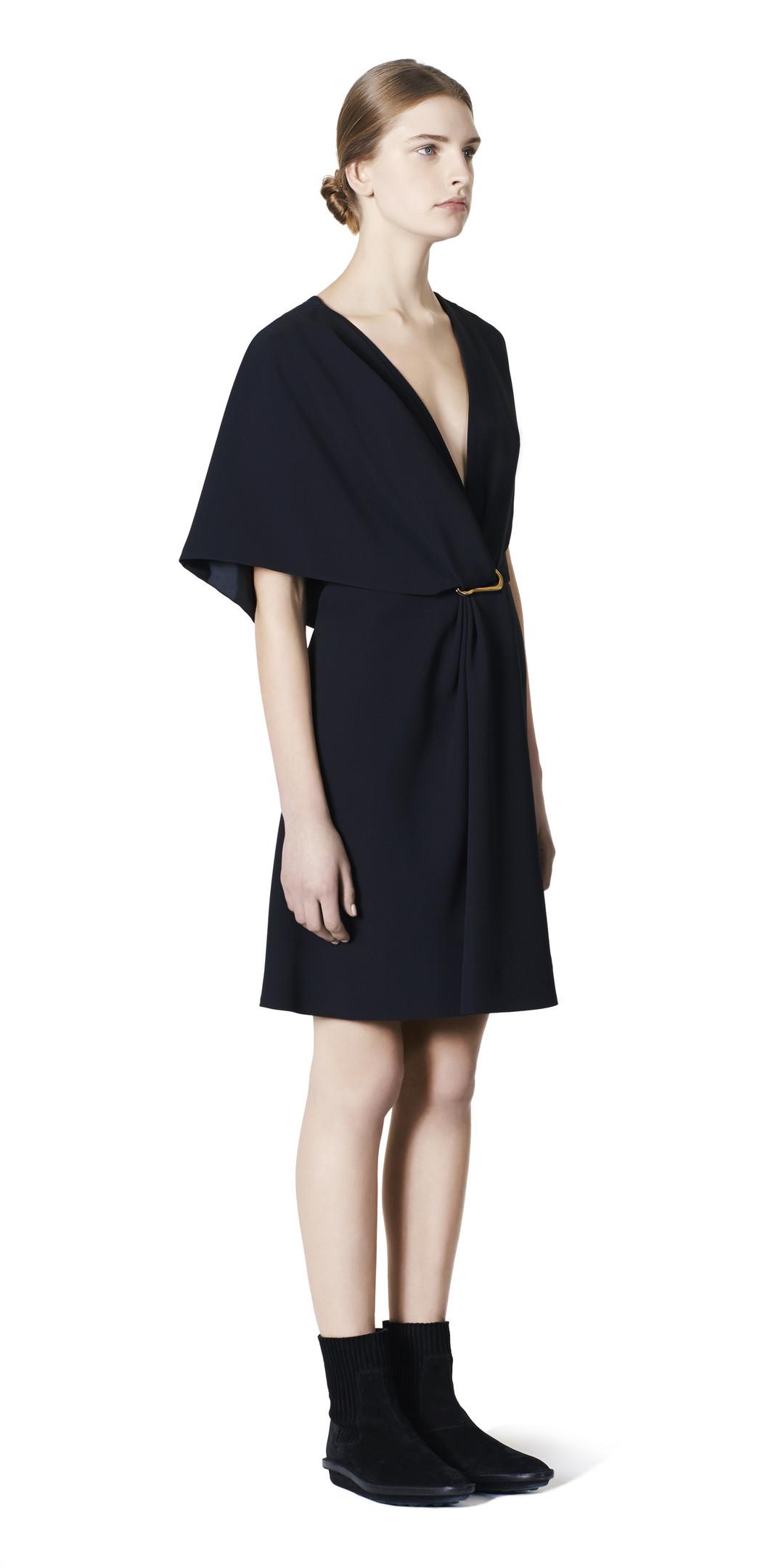 BALENCIAGA Balenciaga Carabiner Dress Dress D f