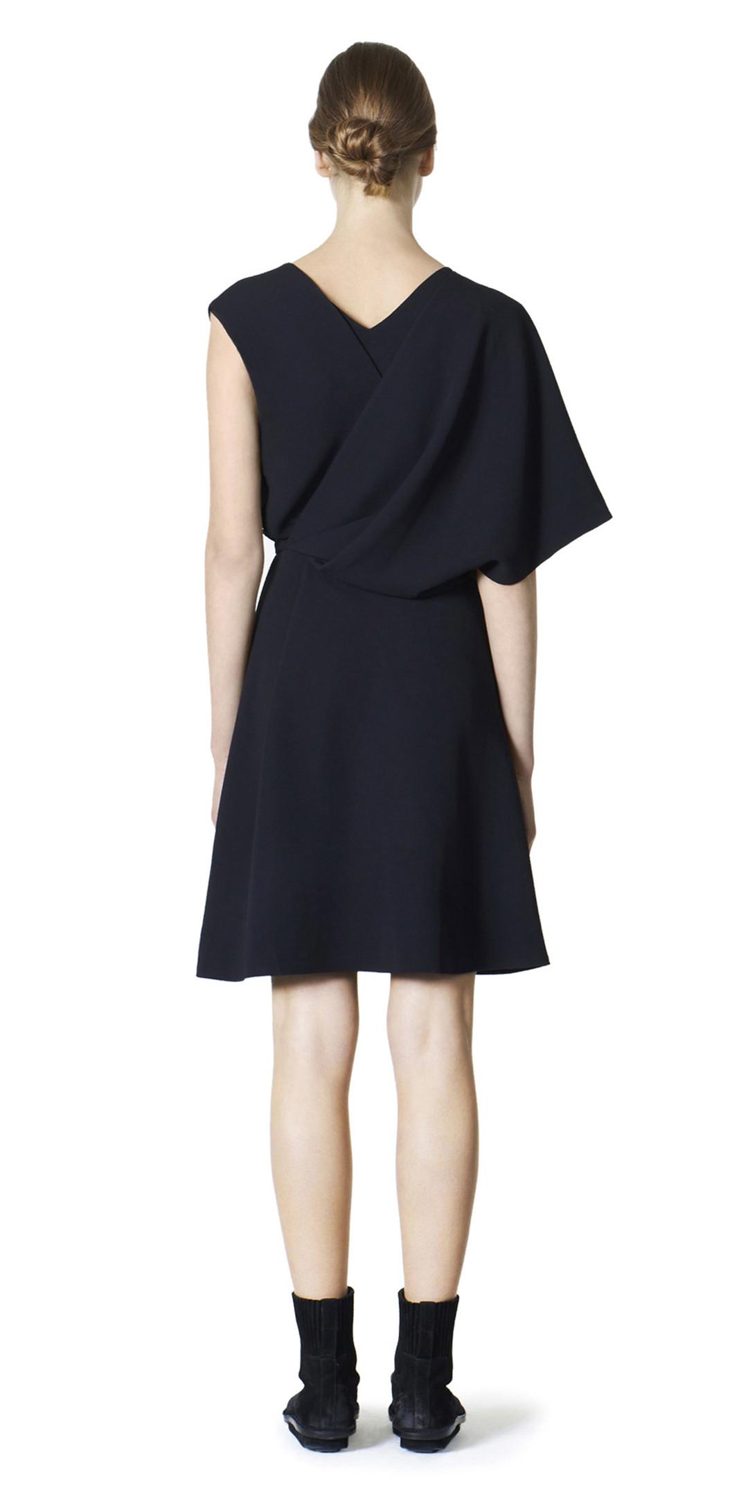 BALENCIAGA Dress D Balenciaga Carabiner Dress i