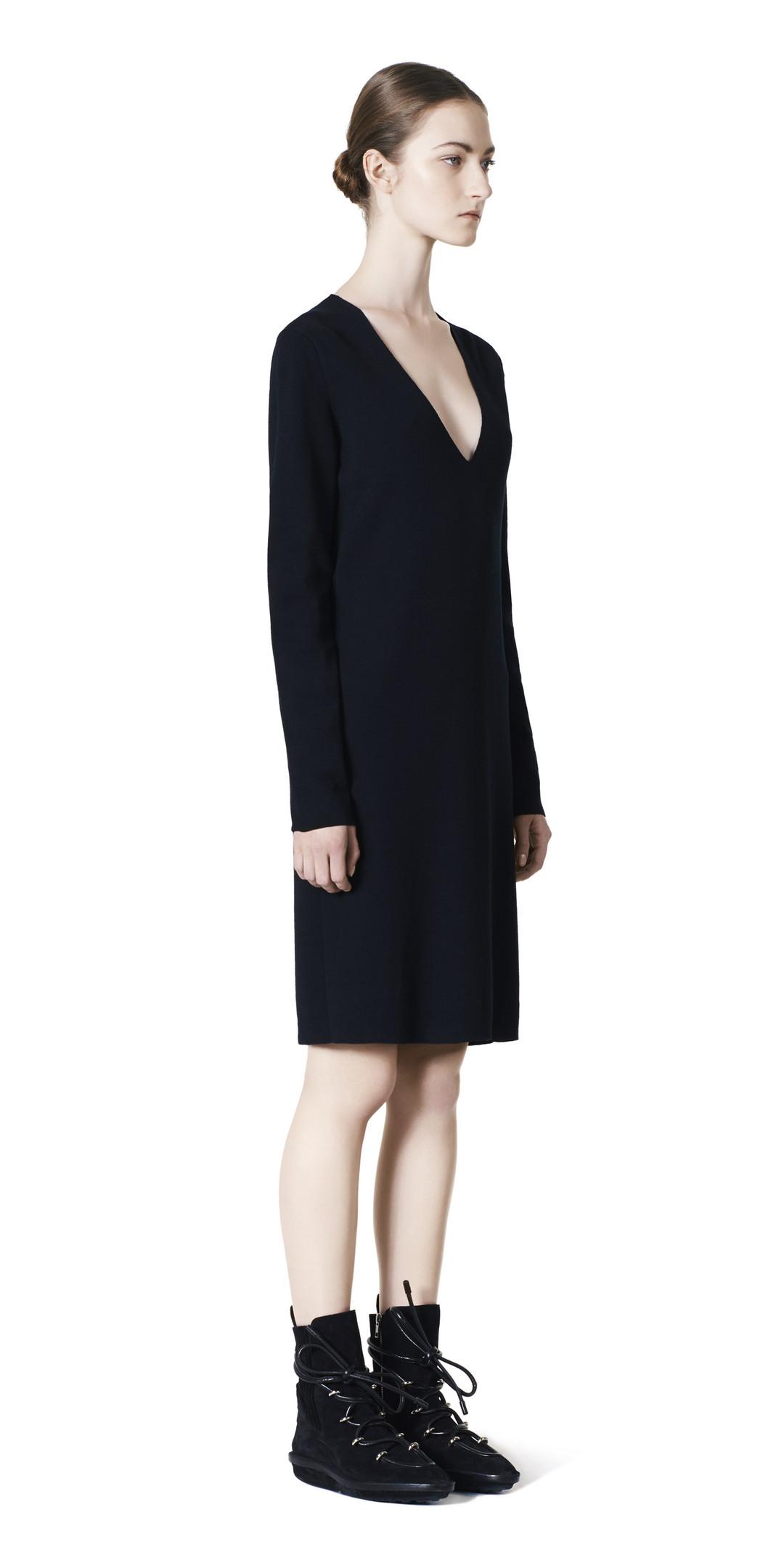 BALENCIAGA Balenciaga Milano V Dress Dress D f