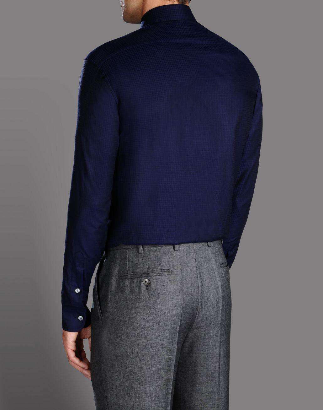 Brioni Men S Shirt Brioni Official Online Store