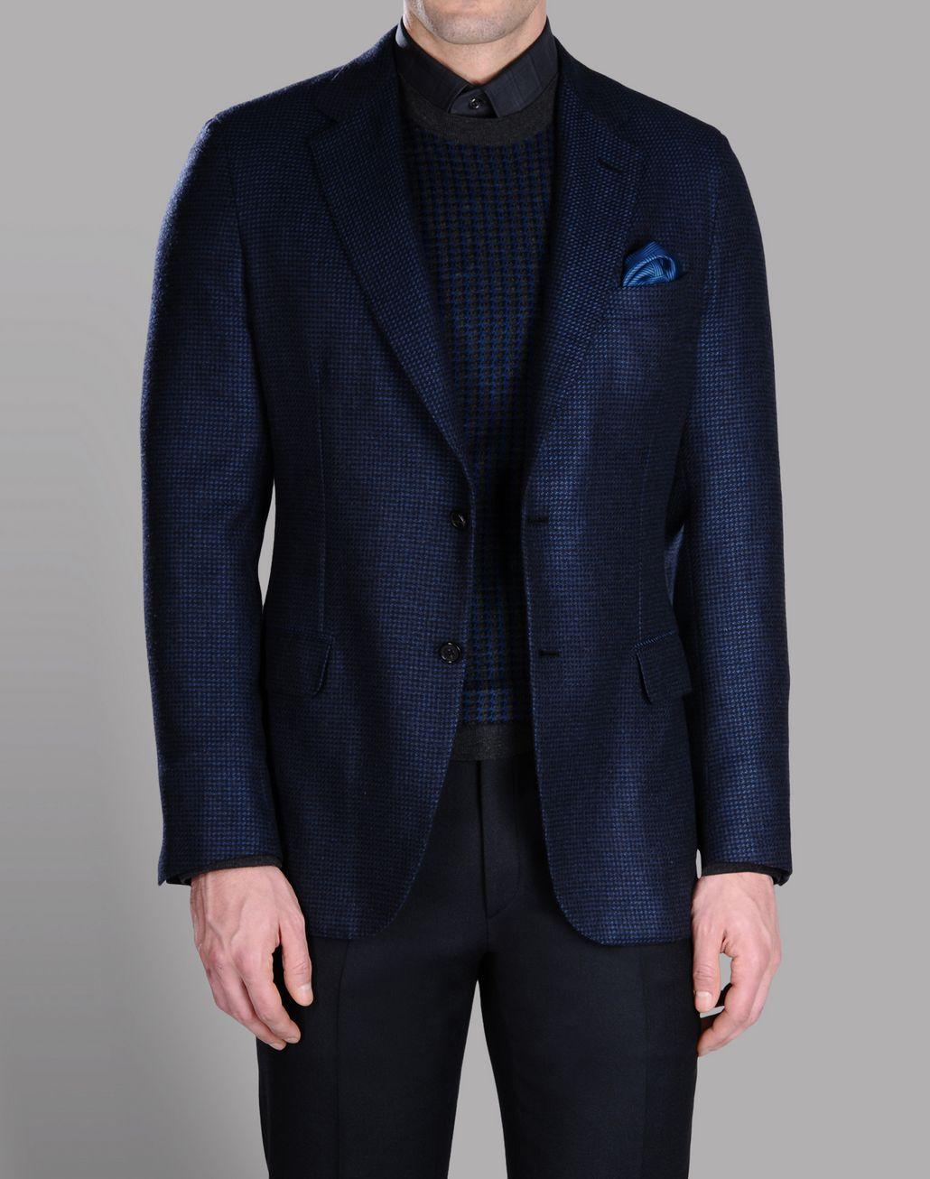 BRIONI DOWN JACKET Suits & Jackets U f