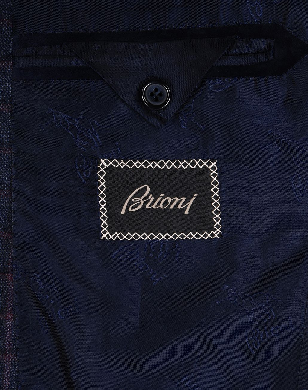 BRIONI DRESSAGE JACKET Suits & Jackets Man a