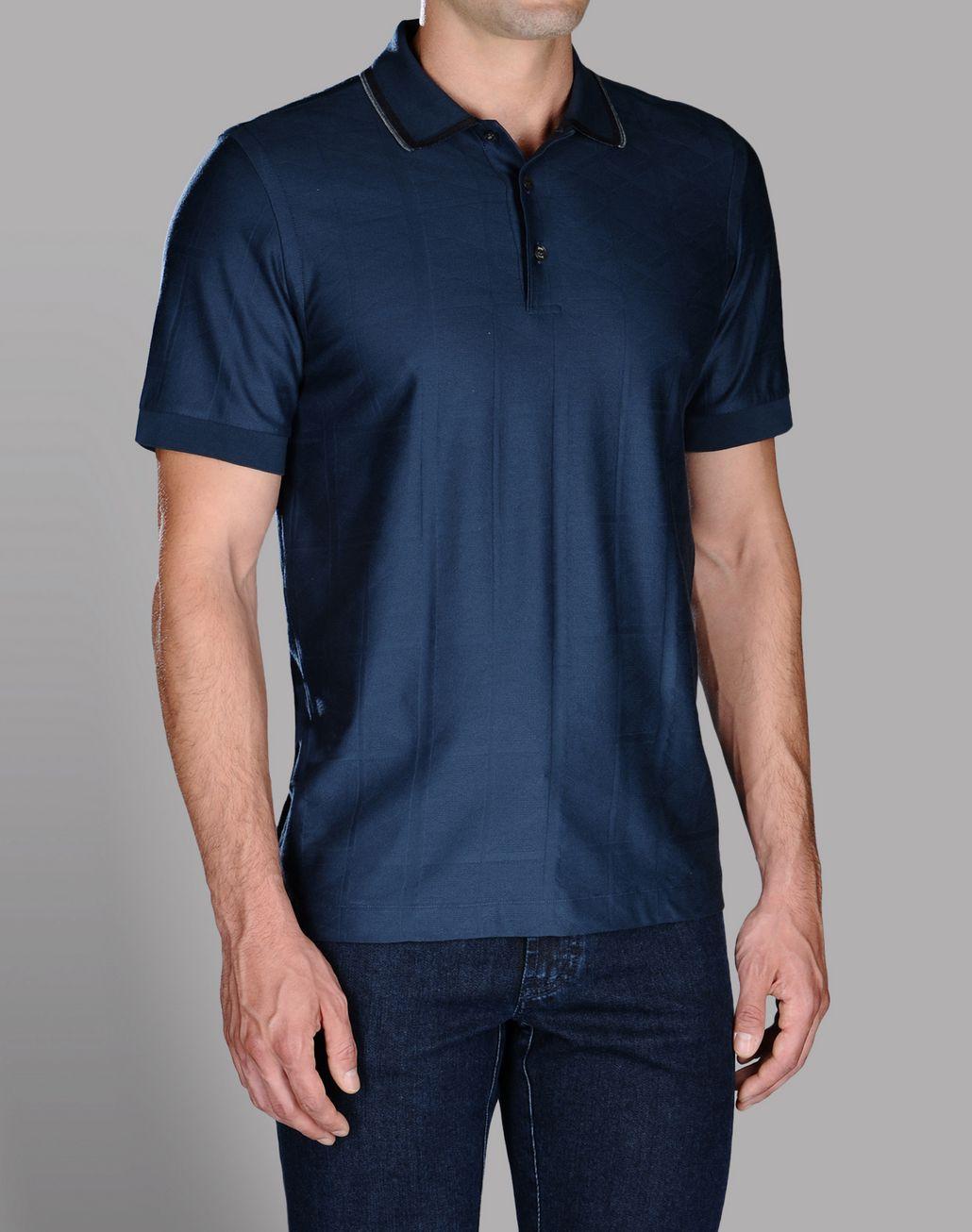 a5462d81 Brioni Men's T Shirts & Polos | Brioni Official Online Store