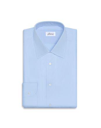 Camicia Formale Azzurra 'Essential'