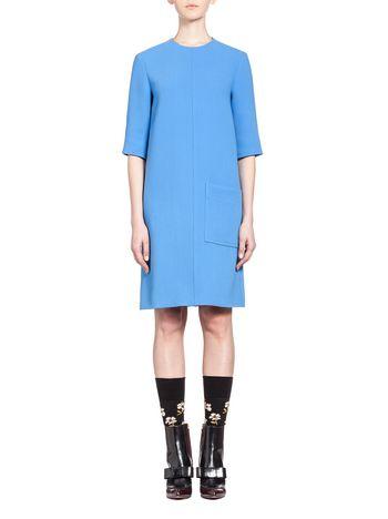 Marni Crewneck dress Woman