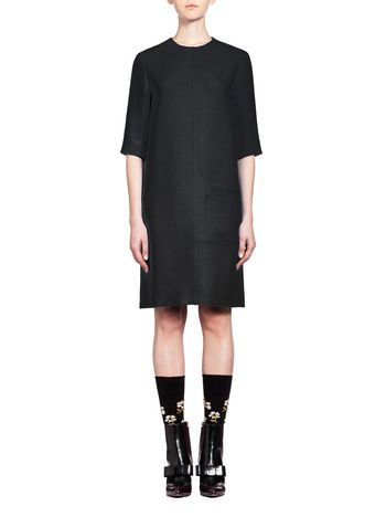 Marni Crewneck dress Woman