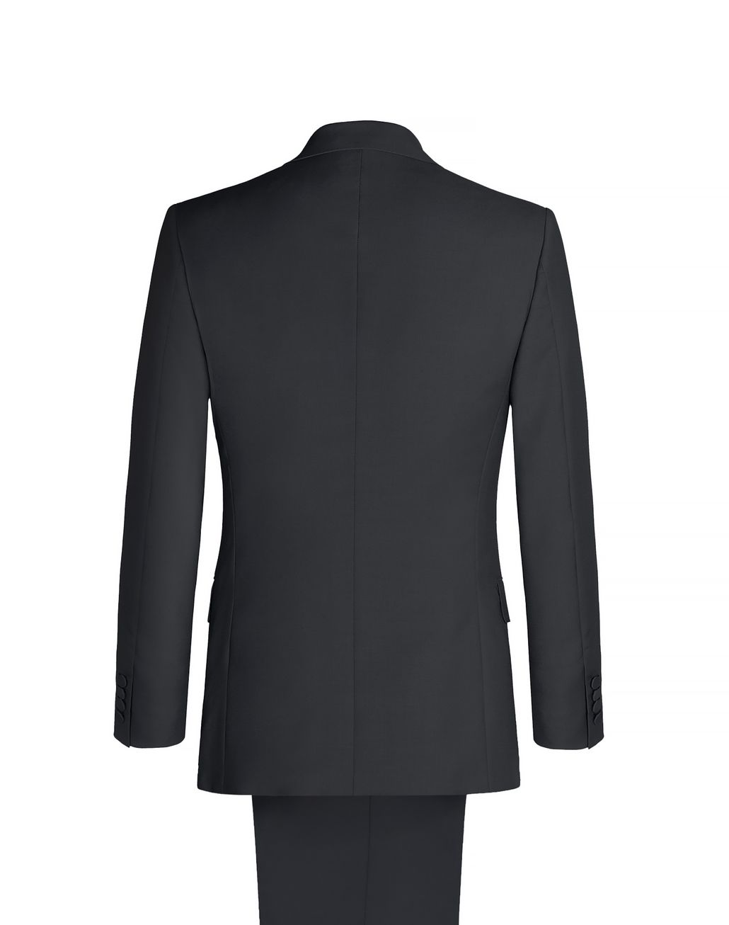 BRIONI Continental three-piece suit Suits & Jackets Man r