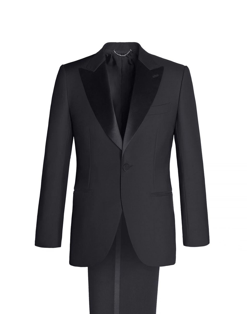 BRIONI Continental tuxedo suit Tuxedo U f