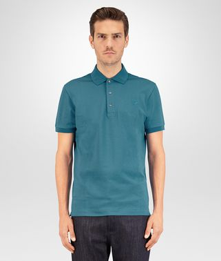 POLO IN BRIGHTON COTTON PIQUET
