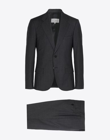 MAISON MARGIELA Suit U Wool suit f