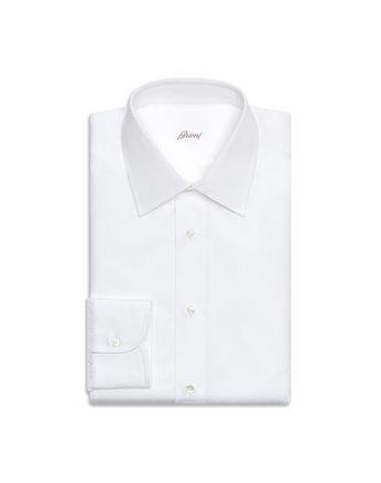 白色正装衬衫