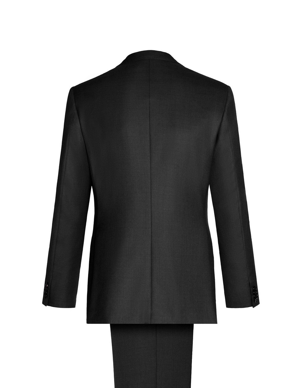 BRIONI Black Madison Suit Suits & Jackets Man r