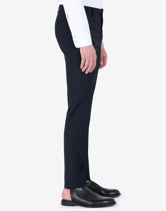 MAISON MARGIELA Wool suit Suit U a