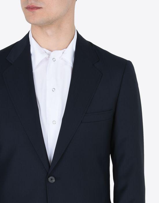 MAISON MARGIELA Wool suit Suit U b