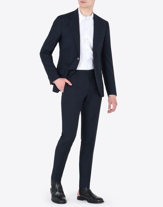 MAISON MARGIELA Wool suit Suit U d