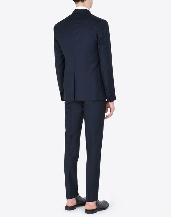 MAISON MARGIELA Wool suit Suit U e