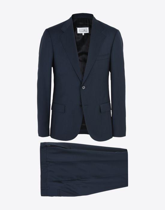 MAISON MARGIELA Wool suit Suit U f