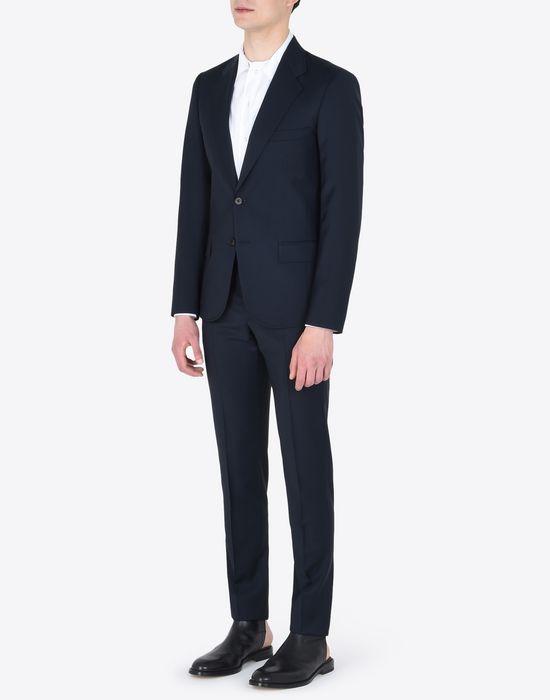 MAISON MARGIELA Wool suit Suit U r