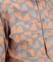 BOTTEGA VENETA SHIRT IN MULTICOLOR PRINTED COTTON Formalwear or shirt Man ap