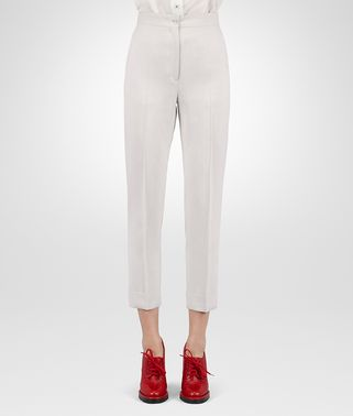 PANT IN MIST FLUID SILK