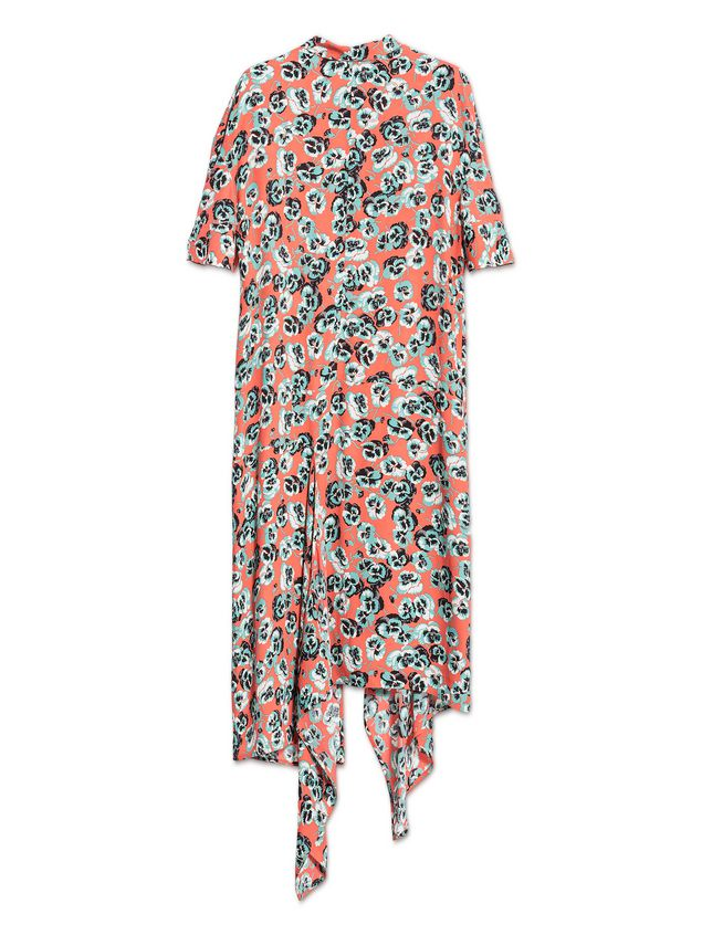 Marni Viscose dress Poetry Flower Woman - 2