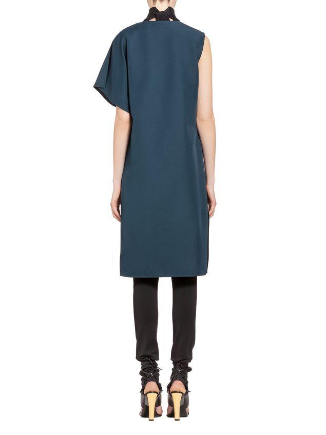 Marni Acetate dress kimono sleeve Woman - 3