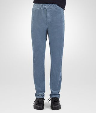 PANTS IN KRIM CORDUROY