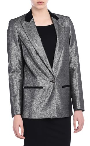JUST CAVALLI Blazer D Soft, medium-length jacket f