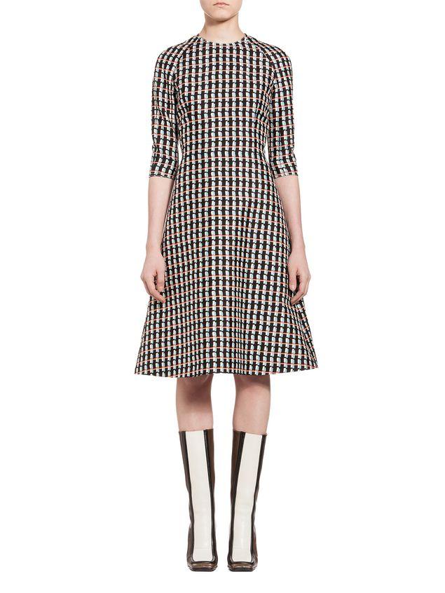 Cotton Dress Spring/summer Marni Best Sale Online From China Online eM6LFM