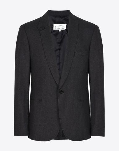 MAISON MARGIELA Blazer U Houndstooth jacket f