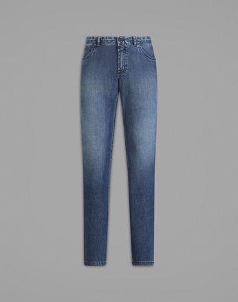 Jeans Meribel Blu Navy