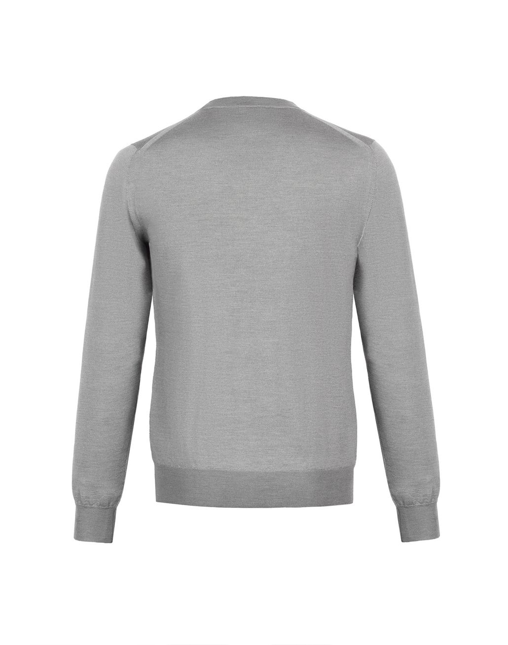 BRIONI Lead V- Neck Sweater Knitwear Man d