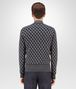 BOTTEGA VENETA SWEATER IN MULTICOLOR MERINOS WOOL JACQUARD Knitwear U dp