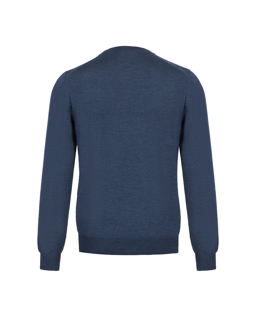 BRIONI Bluette Crew-Neck Sweater Knitwear Man d