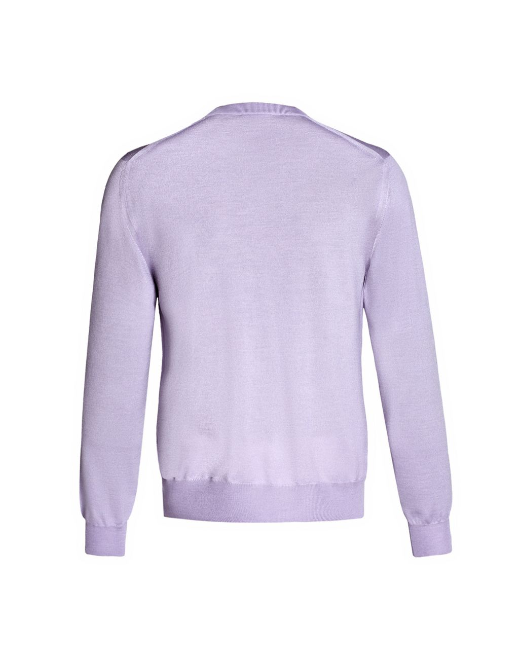 BRIONI Liliac Crew-Neck Sweater Knitwear Man d