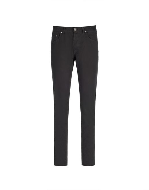 Black Skinny Vens Jeans