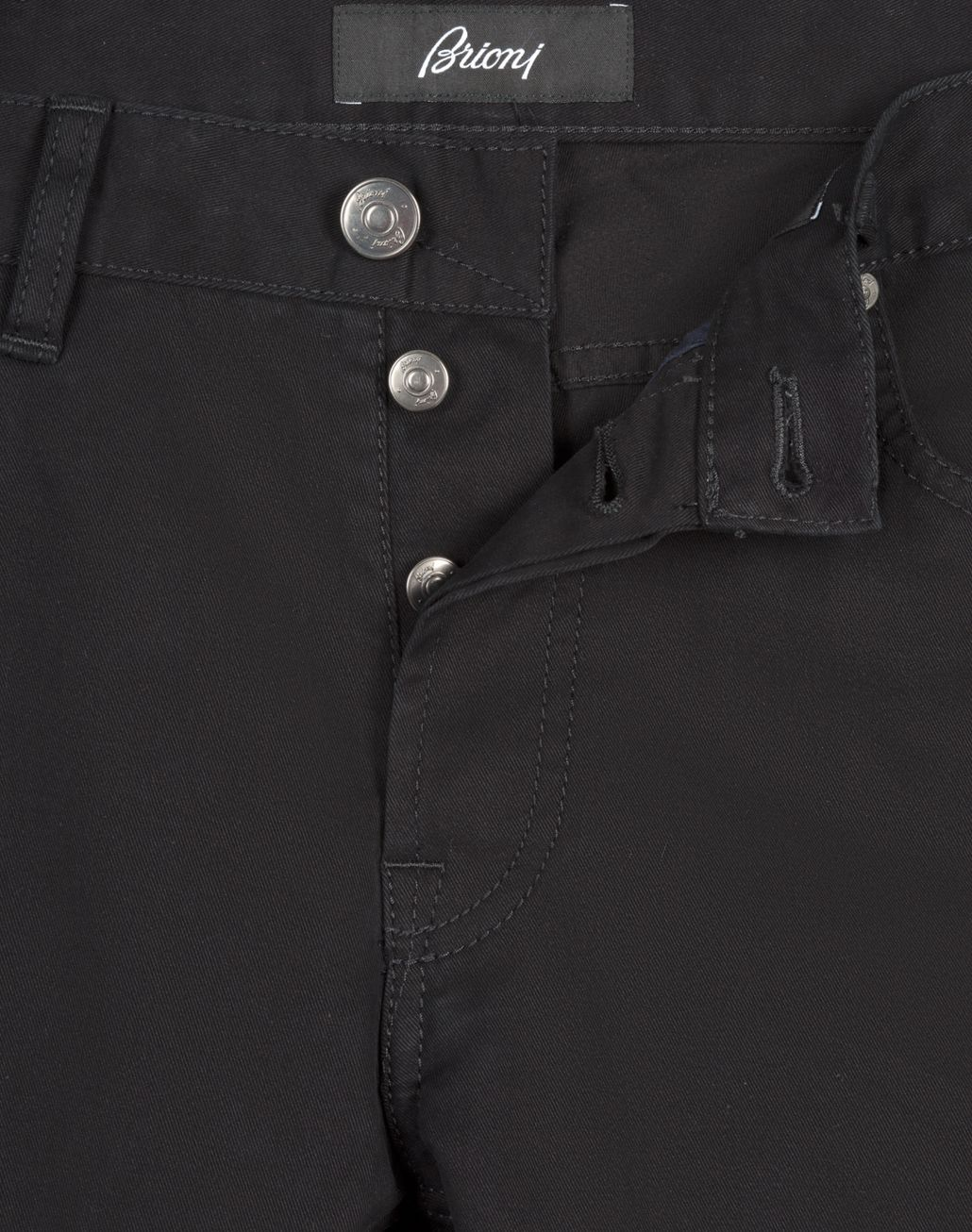 BRIONI Black Skinny Vens Jeans Denim [*** pickupInStoreShippingNotGuaranteed_info ***] a