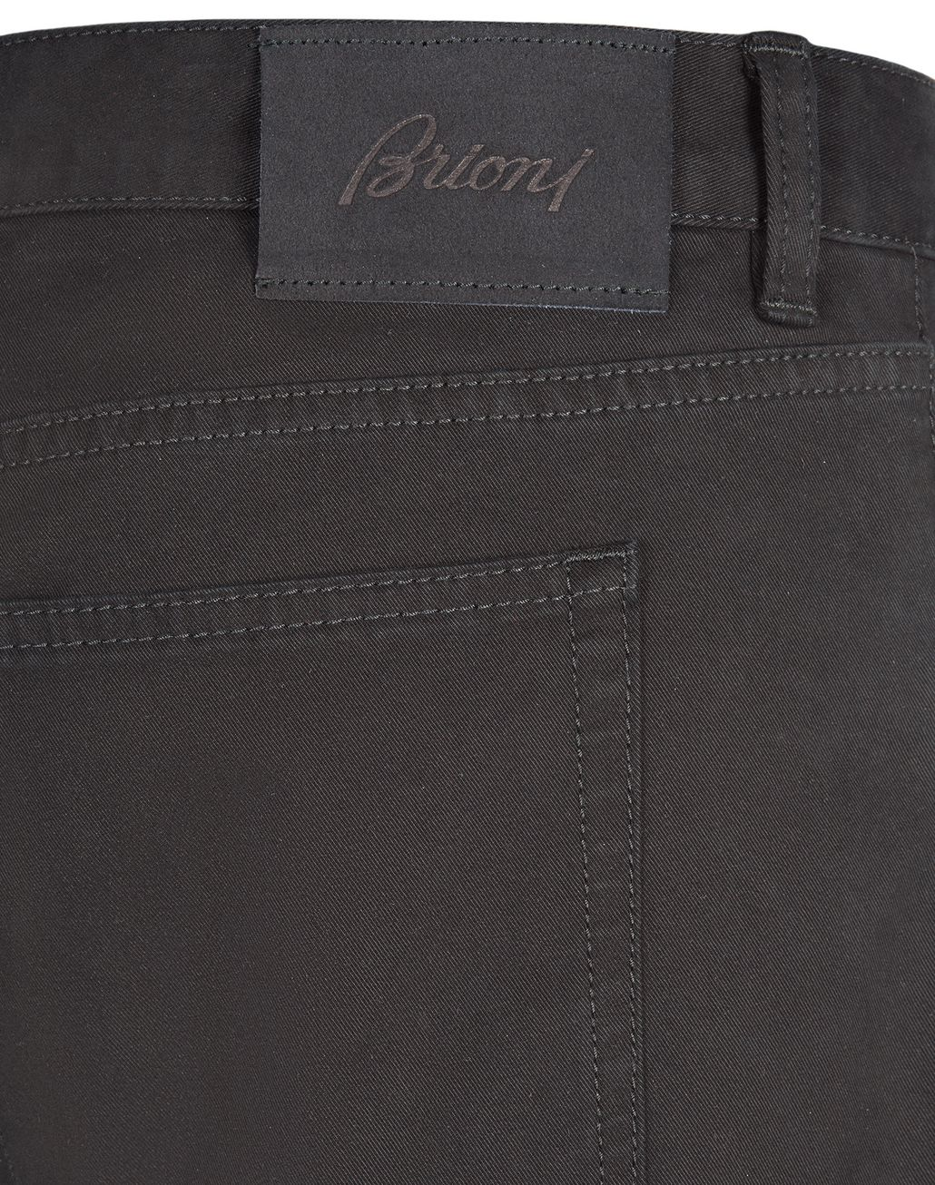 BRIONI Black Skinny Vens Jeans Denim [*** pickupInStoreShippingNotGuaranteed_info ***] d